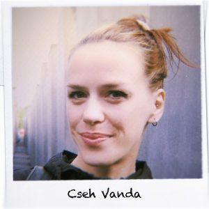 Szövegírótkeresek.hu Cseh Vanda korrektor
