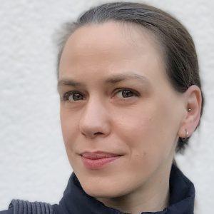 Cseh Vanda korrektor-olvasószerkesztő