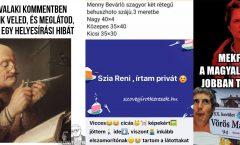 Kótis Nikoletta: Nyelvhasználat a Facebookon