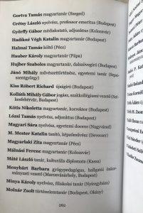 Magyar táj, magyar ecsettel – örökbefogadók