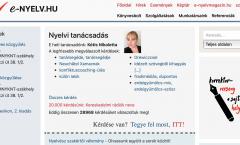 helyesírási tanácsadás (e-nyelv.hu) – Kótis Nikoletta